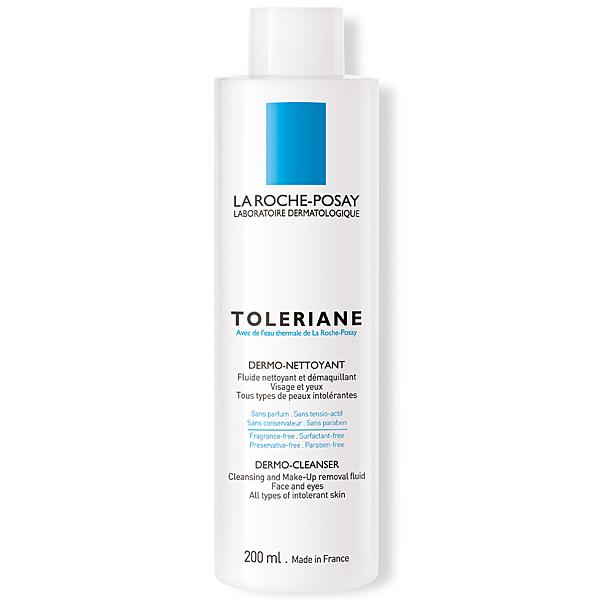 《公司貨可積點》理膚寶水多容安清潔卸粧乳液 多容安清潔卸妝乳液 200ml PG美妝