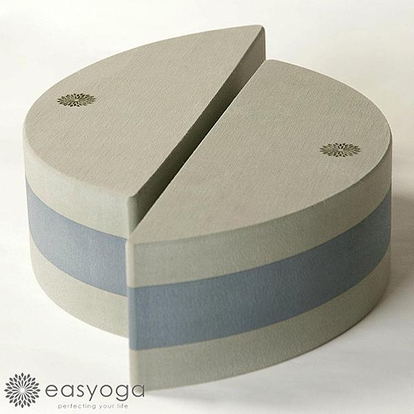 尺寸:見說明n材質:EVA foamn重量:1.2kgnn※購買即贈:easyoga 生活袋