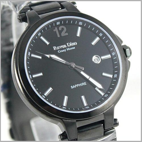 【萬年鐘錶】 Roven Dino 羅梵迪諾  時尚錶  RD6048B