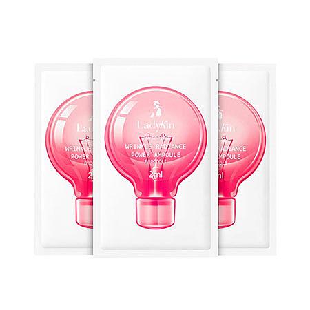 韓國 LadyKin 小燈泡安瓶精華 (2ml ) 單片 小燈泡精華 精華 精華液 安瓶
