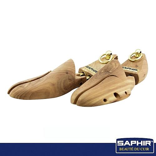 【SAPHIR莎菲爾】松木鞋撐-支撐鞋型   維持鞋型   預防鞋子變形
