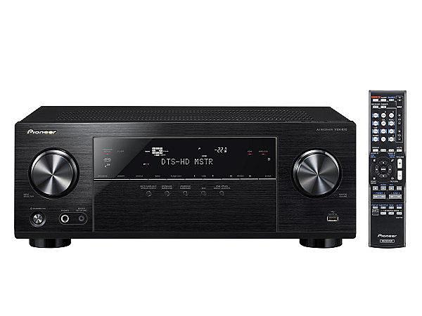 【名展音響】日本先鋒Pioneer SC-LX59 9.2聲道AV環繞擴大機