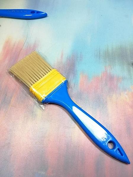 塑膠油漆刷3吋【AQ004】《八八八e網購【八八八】e網購