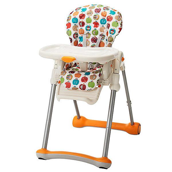 Baby City 三合一升降餐椅