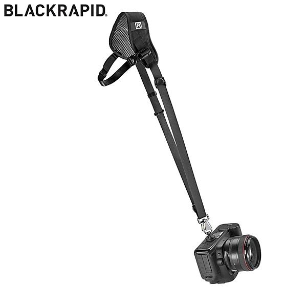 又敗家@BlackRapid快槍俠Sport Left Breathe左手背帶左撇子背帶單眼相機背帶左手相機背帶單反相機揹帶RS