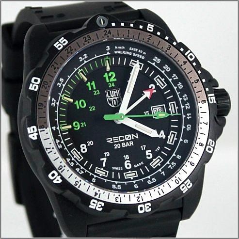 【萬年鐘錶】LUMINOX 雷明時  LM-A8831.KM