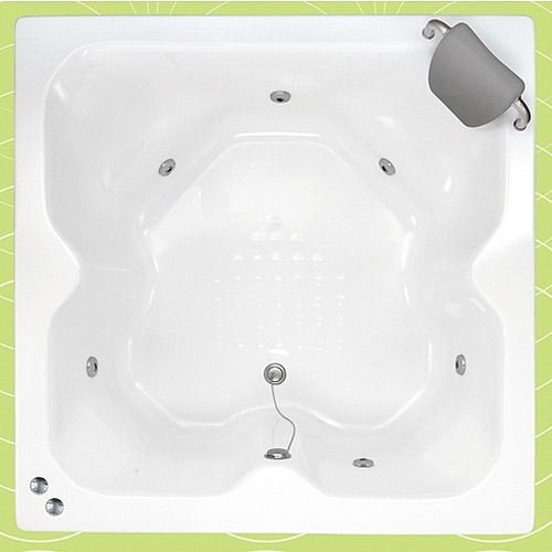 按摩浴缸_造型_DS-901-132A
