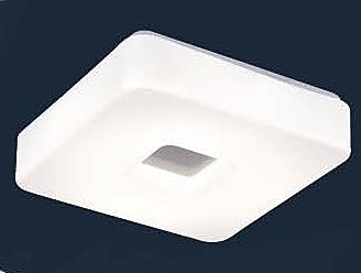 燈飾燈具【燈王的店】最新可換式 LED12W 吸頂燈 浴室 陽台 走道 玄關燈 ☆ F0363307167A