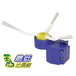 [106美國直購] 二手邊刷模組 Roomba 500 600 700 系列 邊刷模組 Sidebrush Module for 500 600 700 Series (含新邊刷)