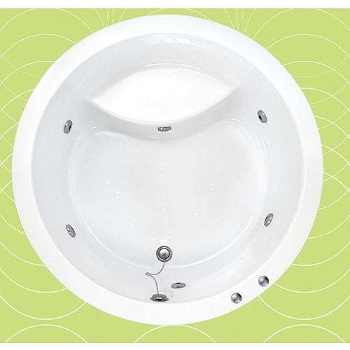 按摩浴缸_造型_DS-1001-148A