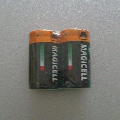 華聯2號電池(2顆)