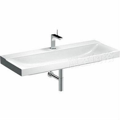 【麗室衛浴】德國KERAMAG  Xeno2系列  120 x 48cm  單孔 127020000