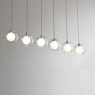 創意臥室燈飾