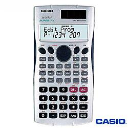 CASIO卡西歐 大LCD雙能程式編輯型工程計算機FX-3650P