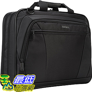 [美國直購] Targus TBT053US 筆電包 電腦包 平板包 CityLite Top-Loading Case Designed for 15.6吋 Laptop, Black