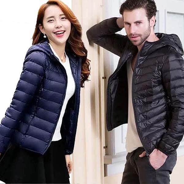 修身版型,還有收口袖口下擺,不輕易讓冷風灌透,就讓繽紛多色陪你度過寒冬