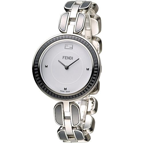 芬迪 FENDI MY WAY 經典美學時尚腕錶 F353034001
