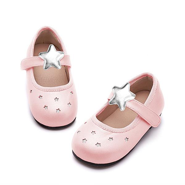 台灣 Genesis 吉恩希斯 童鞋|娃娃鞋 Shining Star (13-15.5cm)
