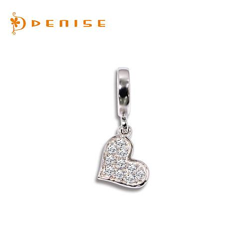 925純銀「愛炫」夢幻百變手鍊-珠墜系列銀飾/珠寶銀飾禮品/情人禮物