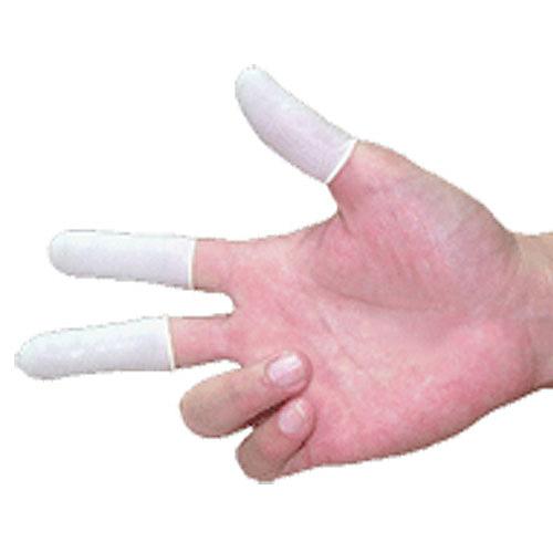 【奇奇文具】STAT 乳膠手指套 -S (1440個/包)