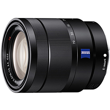 SONY 蔡司 T* E 16-70mm F4 ZA OSS E接環變焦鏡頭 SEL1670Z【公司貨】