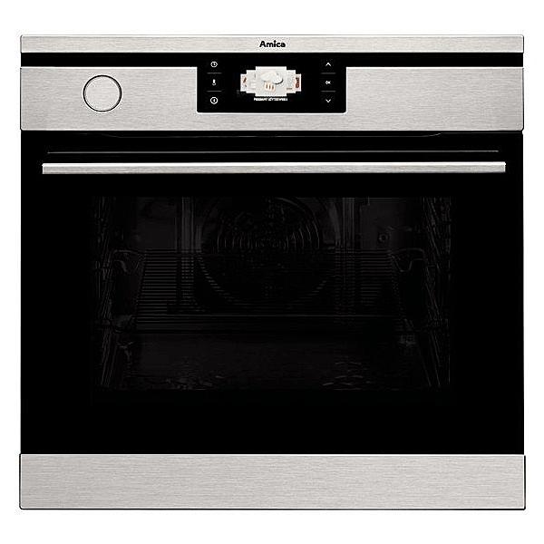 AMICA  EBI-71123 AAT  崁入式蒸烤箱 220V 防指紋面板