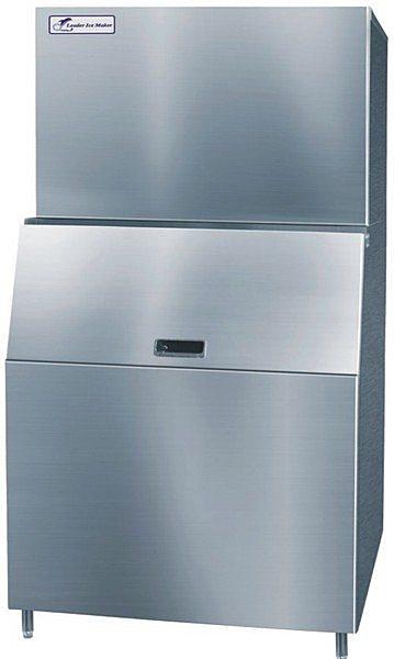 力 頓 方塊冰 製冰機【日產量180kg】型號:LD-450