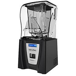 金時代書香咖啡 全新 BLENDTEC 825 美國Blendtec調理機 商用調理機 尊爵黑