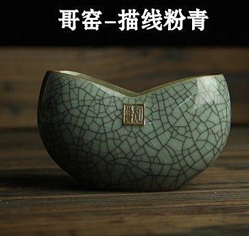 龍泉青瓷新品名片盒