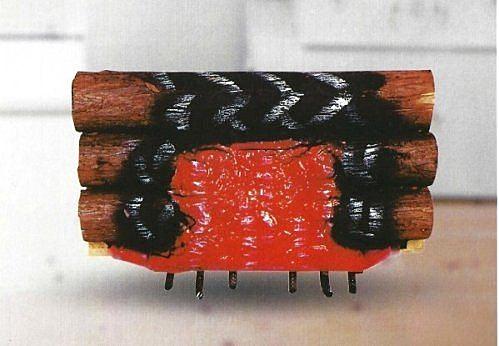 【燈王的店】燈具燈飾系列 火爐燈 ☆ TY145-1