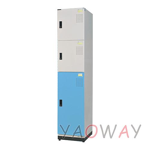 【耀偉】DAHFU大富 KH-393新型多用途收納置物櫃KH-393-3523TC