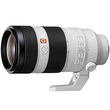 SONY FE 100-400mm F4.5-5.6 GM OSS SEL100400GM 公司貨 中距望遠變焦鏡頭