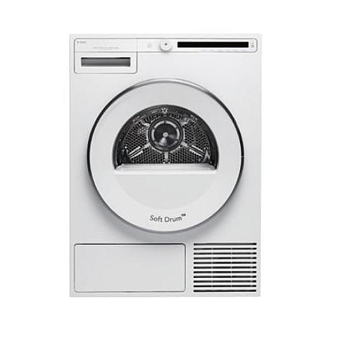 【得意家電】ASKO 瑞典賽寧 T208C.W 頂級烘衣機 ※ 熱線07-7428010