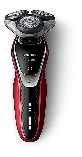 PHILIPS 【日本代購】飛利浦 電動刮鬍刀 5000系列 S5396/12