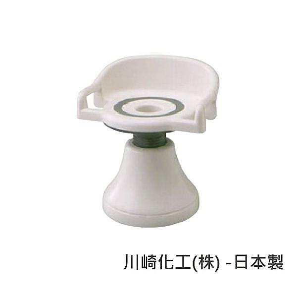 洗澡椅 - 老人用品 迴轉式 有背式/低型 日本製 [S0040]