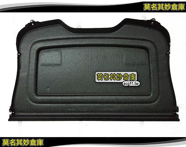 莫名其妙倉庫【CP106 5D行李箱置物板】原廠 15-18 五門 原廠後行李箱隔板 Focus MK3.5