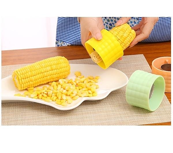 不鏽鋼玉米刨 玉米粒分離器