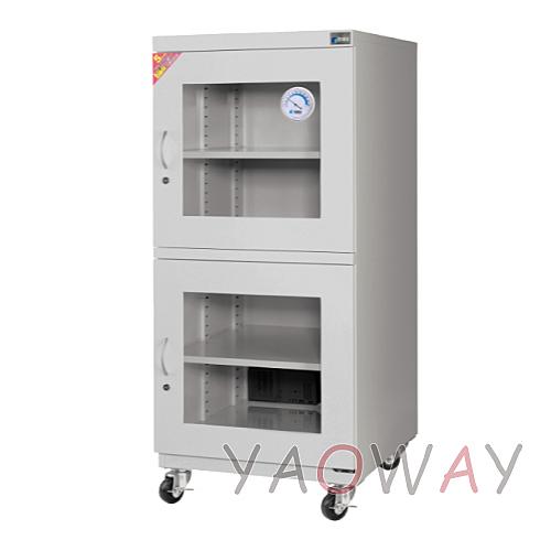 【耀偉】 防潮家 中大型時尚電子防潮箱D-450C (電子防潮箱/相機防潮箱/防潮櫃乾燥櫃)