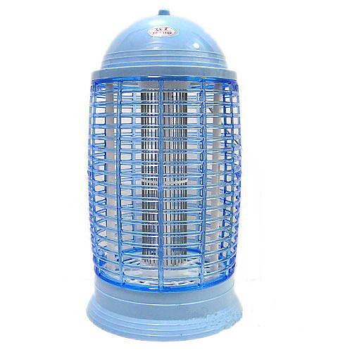 杜絕登革熱最佳幫手~ 雙星 10W電子捕蚊燈TS-108/TS108 《刷卡分期+免運費》