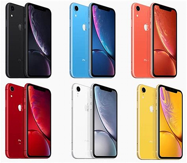 APPLE iPhone XR 256G
