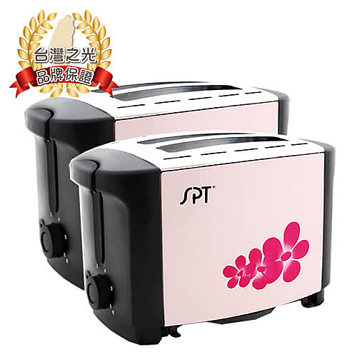 尚朋堂電子式烤麵包機SO-925【二入】