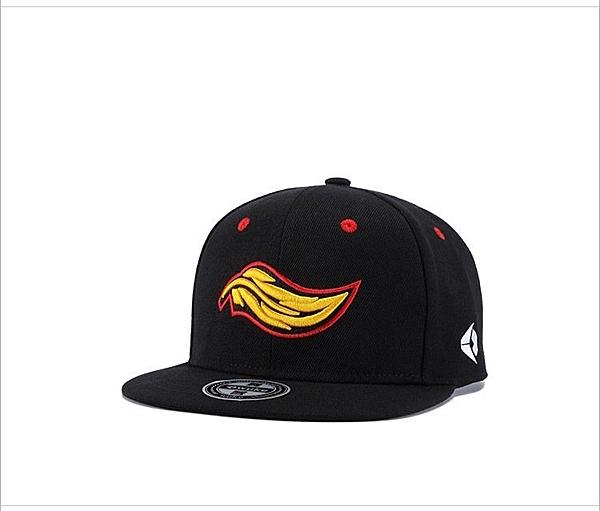 FIND 韓國品牌棒球帽 男女情侶 街頭潮流 樹葉刺繡 歐美風 嘻哈帽  街舞帽