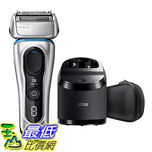 [8美國直購] 剃鬚刀 Braun Series 8 Electric Shaver A1282338