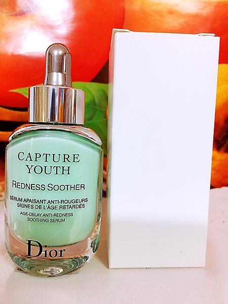 Dior 迪奧 凍妍新肌舒緩精華30ML 全新 百貨公司專櫃正貨