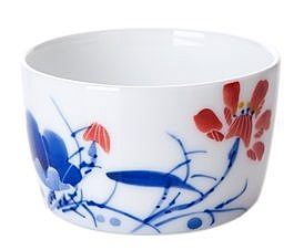 景德鎮手繪青花瓷茶杯