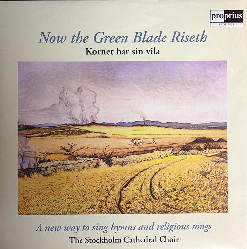 【停看聽音響唱片】【黑膠LP】 限量進口 麥田之歌發燒名盤 Now the Green Blade Riseth