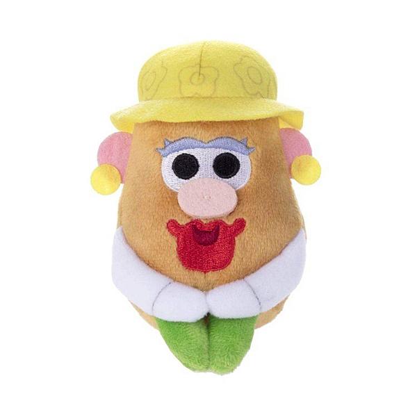 迪士尼 坐坐人偶 玩具總動員 蛋頭太太_TA22573