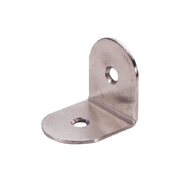 角碼 D25 不鏽鋼 一包10片 角鐵 轉角片 補強 L片