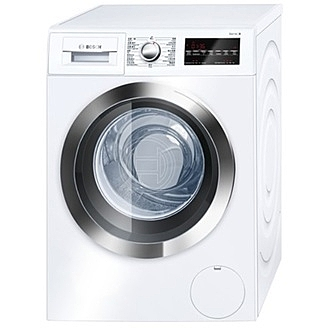 BOSCH 德國 博世 WAT28402TC 滾筒式洗衣機 (歐規9kg) 【24期零利率】