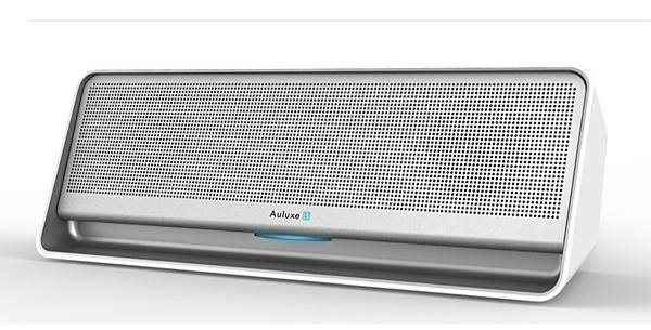 新竹推薦音響店  《名展音響》 AULUXE 歐樂絲 MB1   無線質感藍芽喇叭 支援NFC 觸控式音量面板